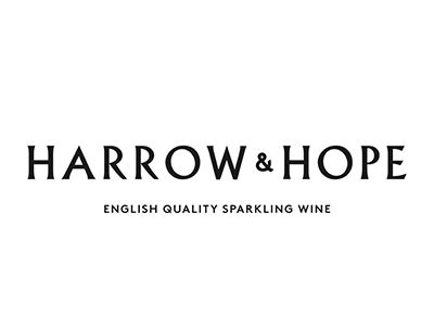 Harrow & Hope logo