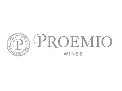 Proemio logo