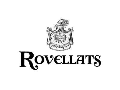 Rovellats logo