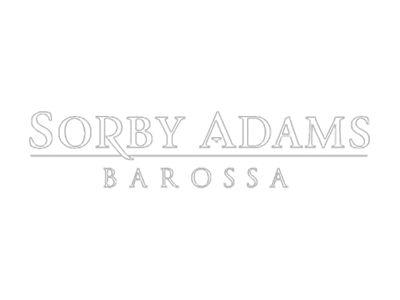 Sorby Adams logo