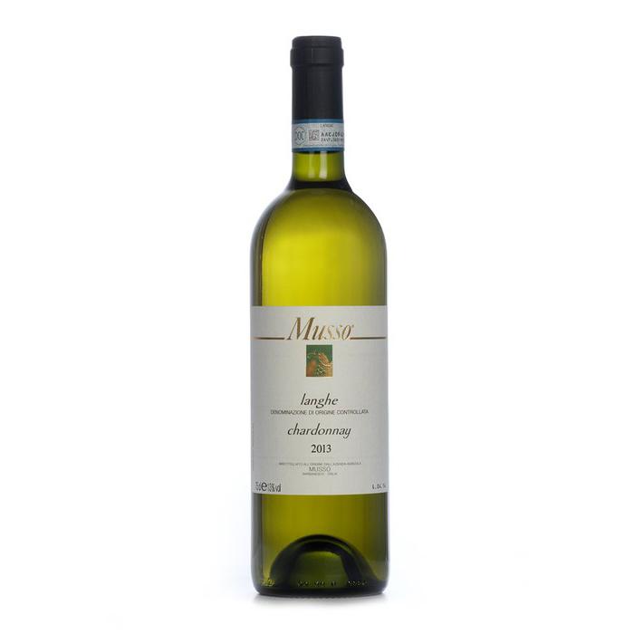Langhe Chardonnay DOC