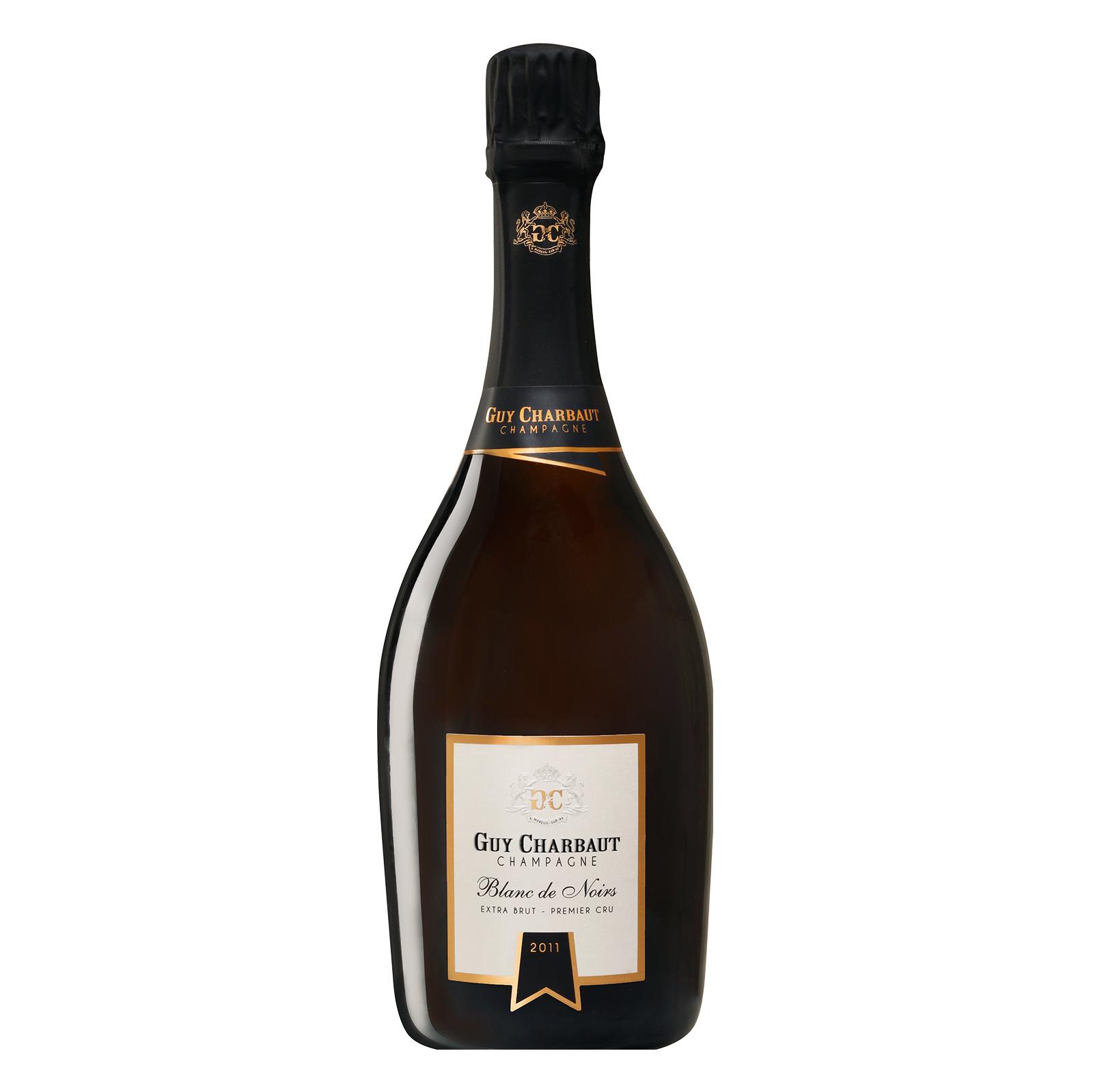 Blanc de Noirs 2011 Extra Brut Premier Cru Champagne