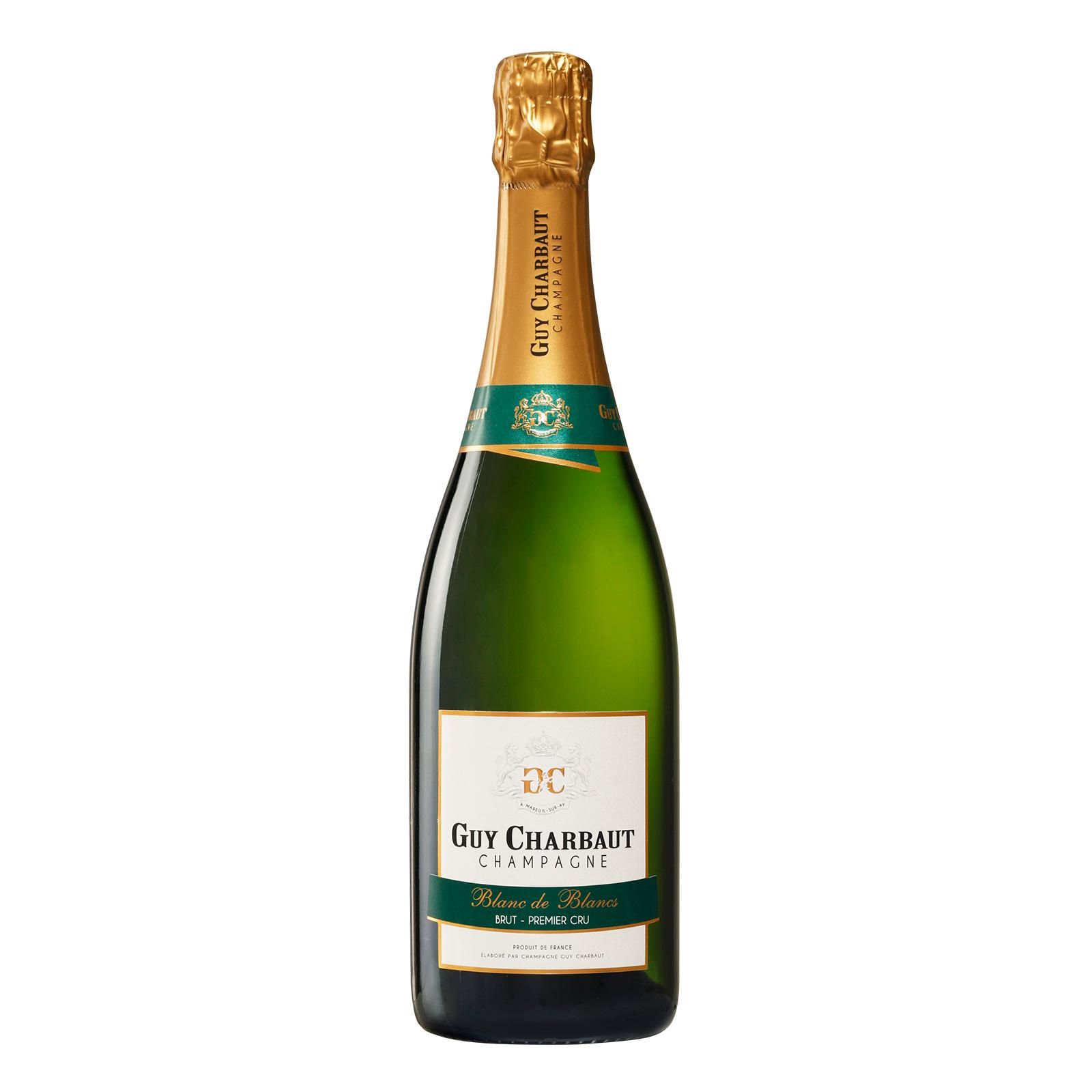Blanc de Blancs Premier Cru Champagne