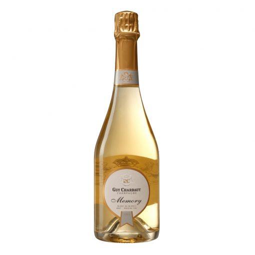 Memory 2005 Blanc de Blancs Brut Premier Cru Champagne
