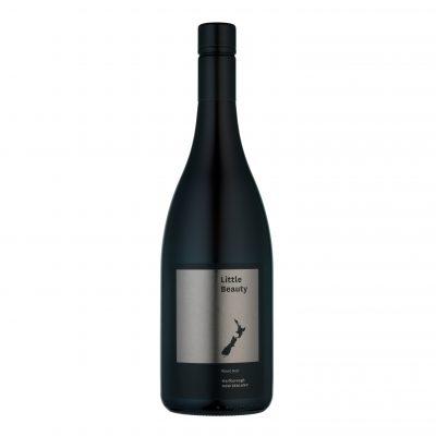 Little Beauty Black Edition Pinot Noir
