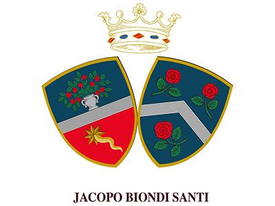 Jacopo Biondi Santi – Castello di Montepò logo