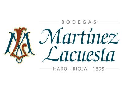 Bodegas Martinez Lacuesta logo