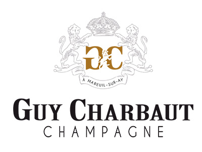 Guy Charbaut Champagne logo