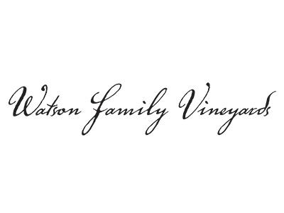 Watson Family Wines logo